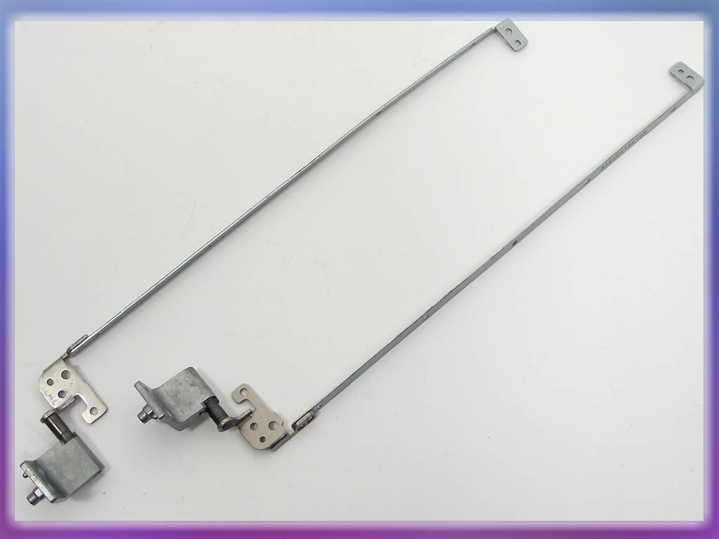 Петли TOSHIBA Satellite L350., L350D (6053B0327401 6053B0406101) для 1