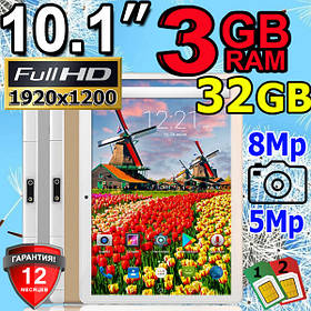 МОНСТР! НОВОЕ ПОСТУПЛЕНИЕ! Планшет - телефон ASUS Z 101 Prime 3GB/32GB 3G 10.1 IPS+