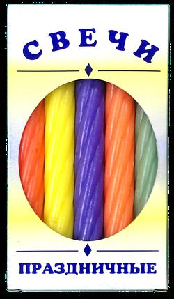 Декоративная свеча 45 гр. , фото 2