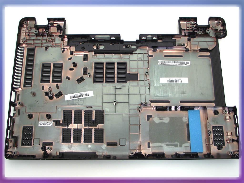 Корпус Acer Aspire E5-511 (Нижняя часть - нижняя крышка)  Оригинальная
