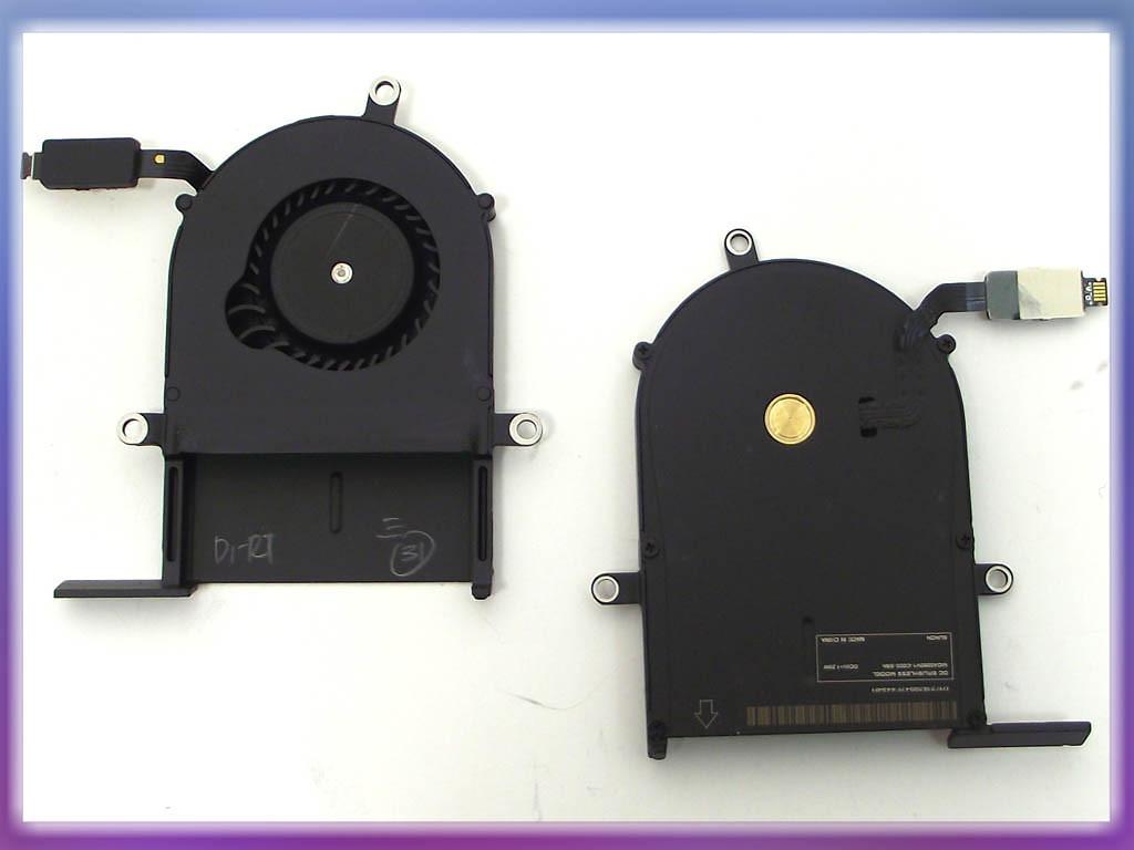 Вентилятор (кулер) APPLE MACBOOK PRO Retina 13
