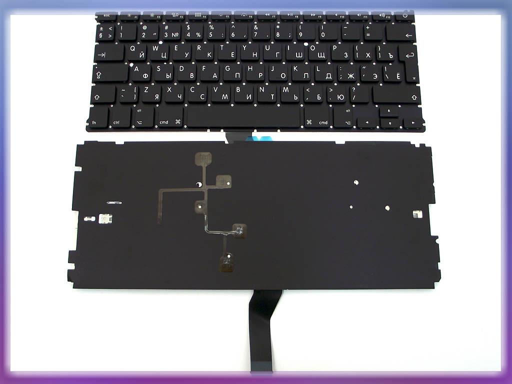 Клавиатура APPLE Macbook Air A1369, A1466, MC965, MC966, MC503, MC504
