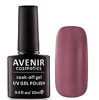Гель-лак AVENIR Cosmetics №46.Красная глина, фото 1