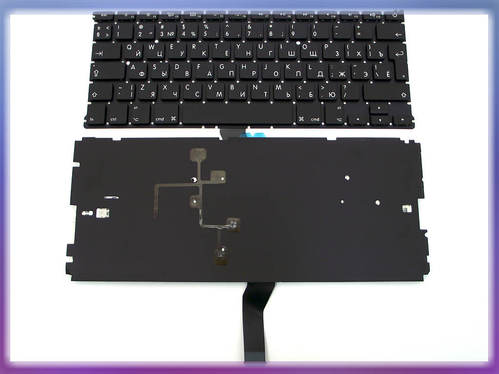 Клавиатура APPLE Macbook Air MC504 13