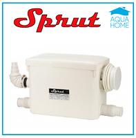 Канализационная установка Sprut WClift  400/3 (С Измельчителем )