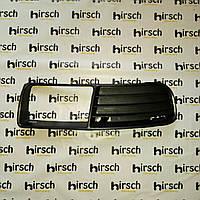 Решетка бампера прав для п/т GT 94-99 VW Polo