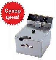 Фритюрница электрическая 8 литров EWT INOX EF8
