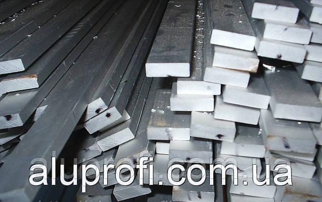 Шина алюминиевая 10х120мм