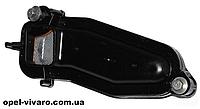 Маслоприемник пластик 2.3DCI rn Renault Master III 2010-2018