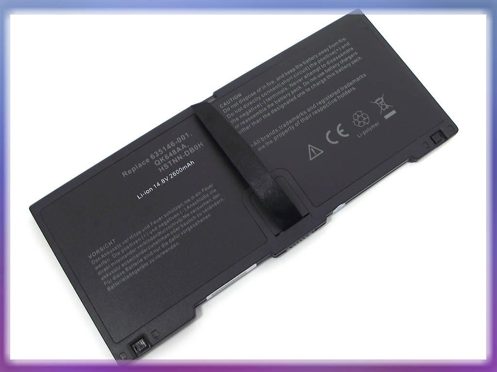 Батарея HP ProBook 5330m (HFTNN-DB0H 634818-271  QG644PA QK648AA) (FN0