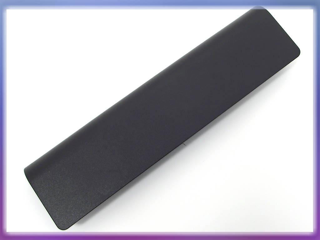 Батарея HP (HSTNN-181C) Compaq G62 (10.8V 5200mAh, Sanyo Cell). Black 2