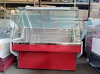Кондитерская холодильная витрина Freddo Dolce 1.8