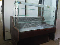 Кондитерская холодильная витрина Freddo Dolce 1.5