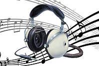 Наушники, гарнитура и акустика