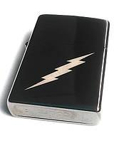 Зажигалка Zippo 29734 Lightning Bolt Design, фото 3