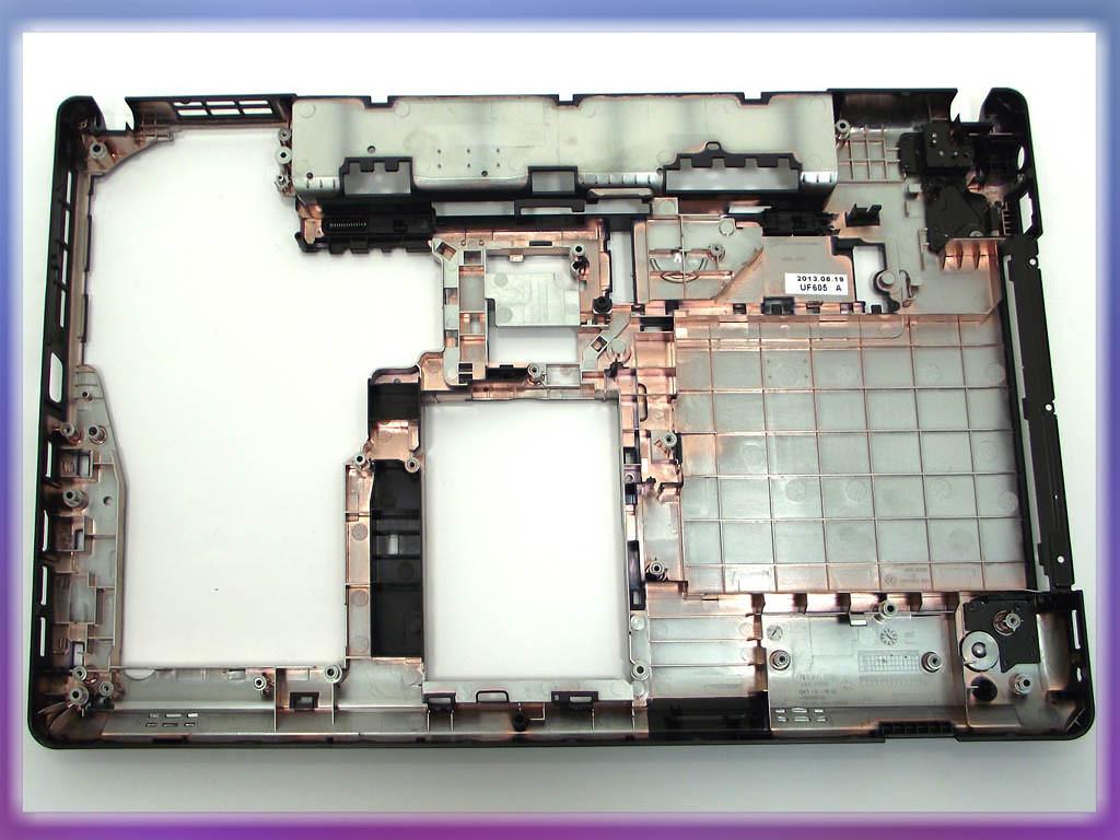 Корпус для ноутбука Lenovo ThinkPad E530 E535 (Нижняя крышка (корыто))