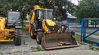 Екскаватор - погрузчик JCB 3CX ECO 2013 года, фото 1