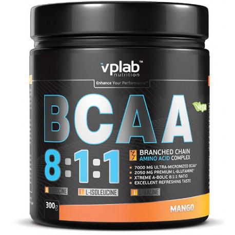 VP Lab BCAA 8:1:1 300 g