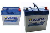 Аккумулятор Varta BLUE dynamic 40 A/ч 540126033(азиат)