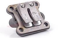 Лепестковый клапан карбюратора на детский квадроцикл 49сс минибайк