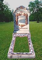 Бетонный памятник  Арка от производителя