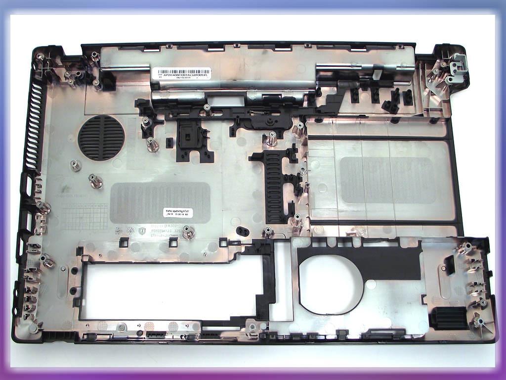 Корпус Acer Aspire 5253 под HDMI (нижняя крышка (корыто). Оригинальная