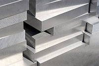 Шина алюминиевая 12х100мм  , фото 1
