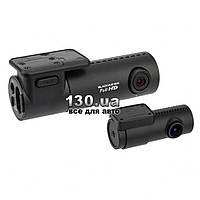 Автомобильный видеорегистратор Blackvue DR590W-2CH с двумя камерами, GPS и WiFi (оригинал, официал)
