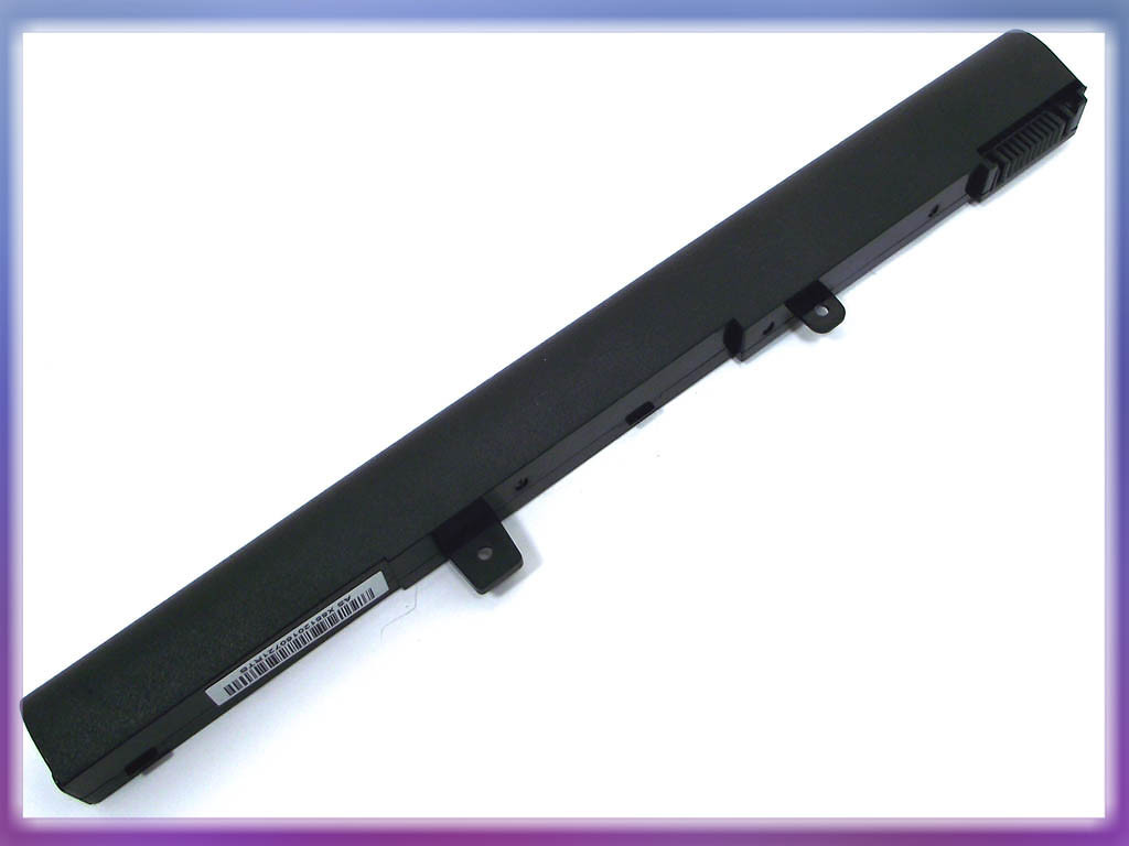 Аккумулятор ASUS (A41N1308) X551CA (14.8V 2200mAh). Black. 3