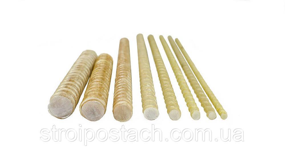 Композитна склопластикова арматура 20 mm.