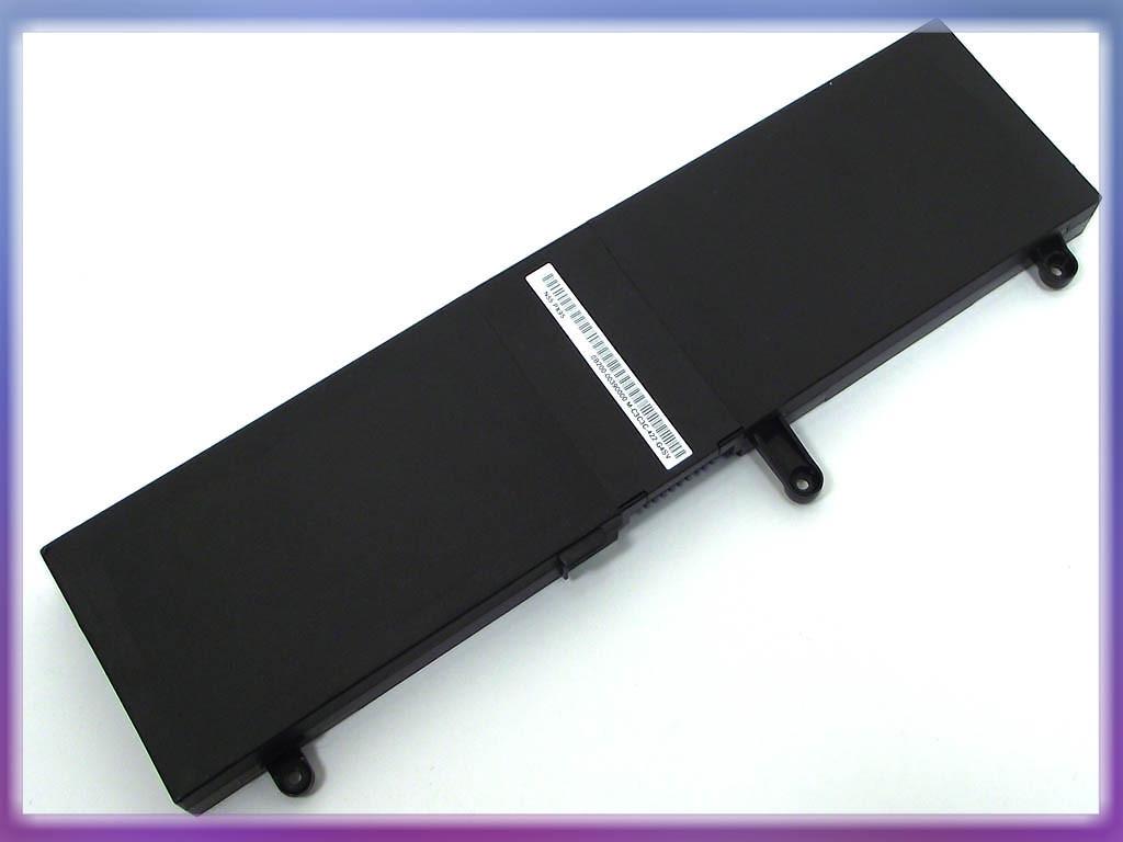 Аккумулятор ASUS (C41-N550) N550JA (15V 4000mAh 59Wh). Black. ORIGINAL 3
