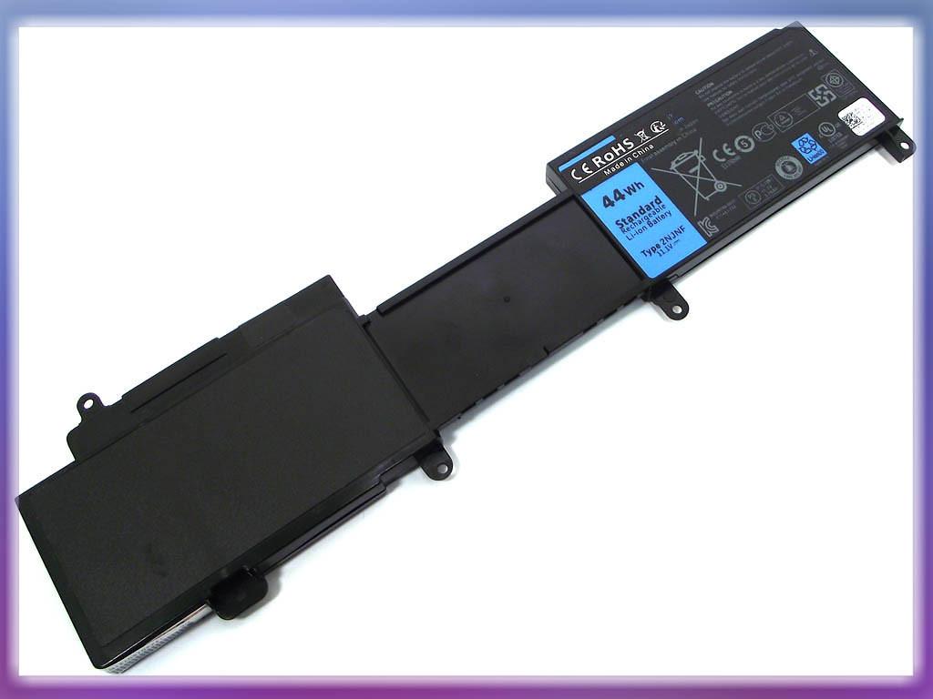 Аккумулятор Dell (TPMCF) Inspiron 14z-5423 2NJNF, 8JVDG, T41M0, TPMCF