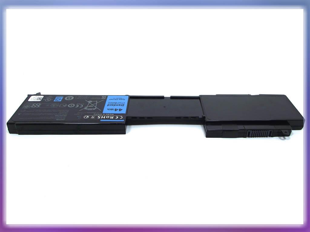 Аккумулятор Dell (TPMCF) Inspiron 14z-5423 2NJNF, 8JVDG, T41M0, TPMCF  2
