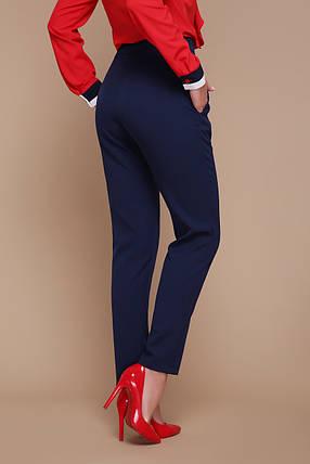 Женские брюки высокая посадка размеры 42 44 46 48, фото 2
