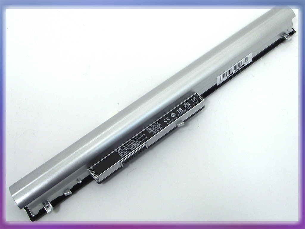 Аккумулятор HP (LA04) Pavilion 15 (14.8V 2600mAh, Sanyo Cell). Black-S