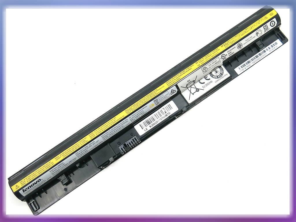 Батарея Lenovo IdeaPad S310 Series (14.8V 2500mAh)ORIGINAL. P/N: L12S4