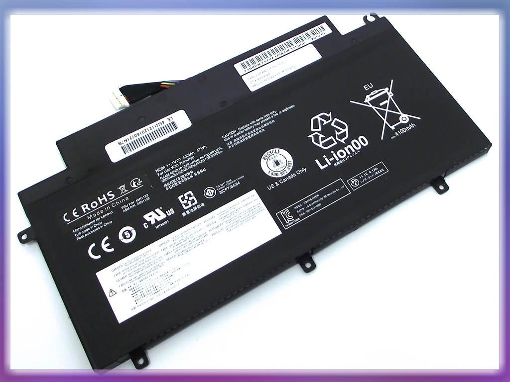 Аккумулятор Lenovo ThinkPad 431S (45N1120 45N1122 45N1121 45N1123) (11