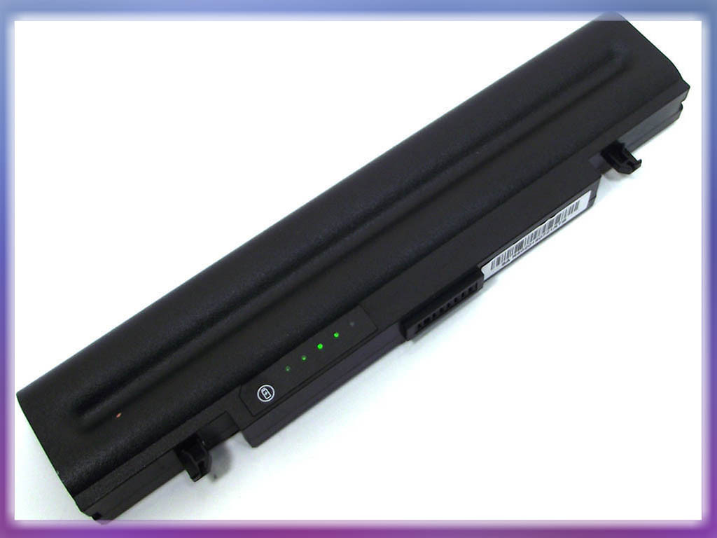 Аккумулятор SAMSUNG R65 (11.1V 5200mAh, Samsung Cell) (PB4NC6B, PB6NC6 3