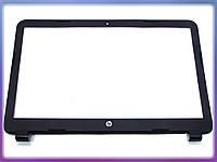 Корпус для ноутбука HP 15-G,15-R, 15-T, 15-H, 250, 255, 256 G3, 15-Gxxxx (Рамка матрицы). Оригинальная новая!