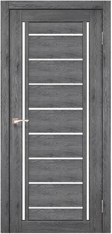 Двери Korfad VND-01 Дуб марсала