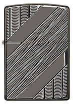 Зажигалка Zippo 29422 Armor™ Coils, фото 2