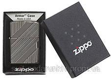 Зажигалка Zippo 29422 Armor™ Coils, фото 3