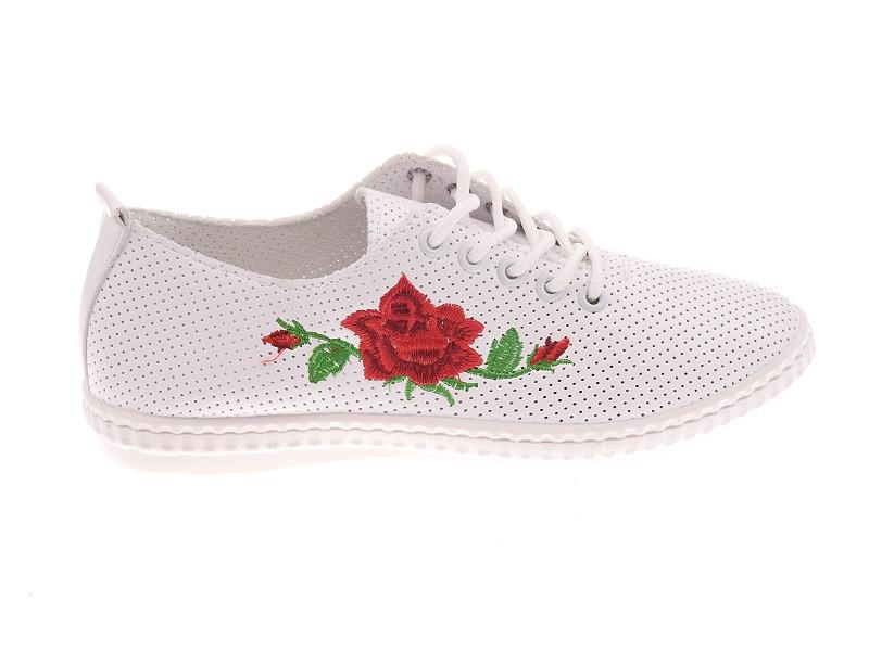Кеды женские Rose