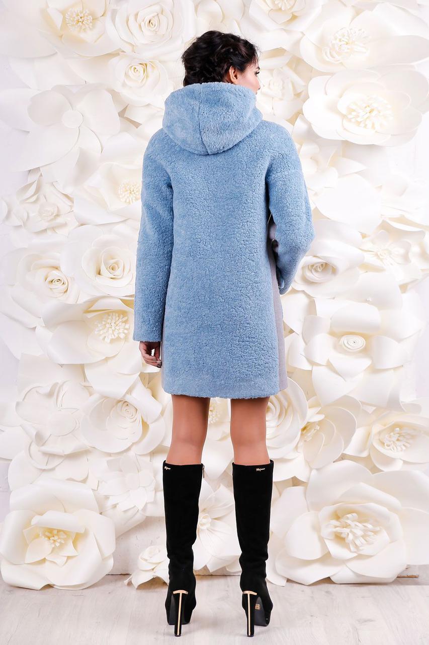 ... Зимнее женское стильное теплое пальто 44-54 размер.Зимове жіноче пальто 5cdfbaad80119