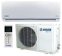 Настенный инверторный кондиционер Sakata SIE/SOE-035SCHP Heat Pump Inverter 2018