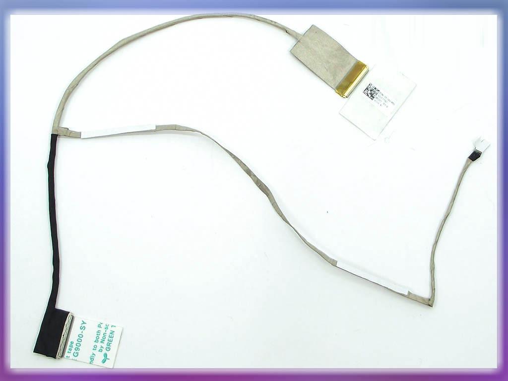 Шлейф матрицы ASUS X553MA, X553, X553M (1422-01VY0AS)