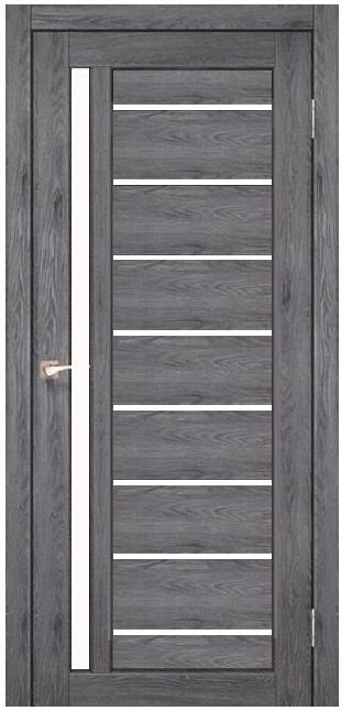 Двери Korfad VND-02 Дуб марсала