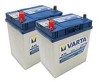 Аккумулятор Varta BLUE dynamic 40 А/ч 540127033(азиат), фото 1