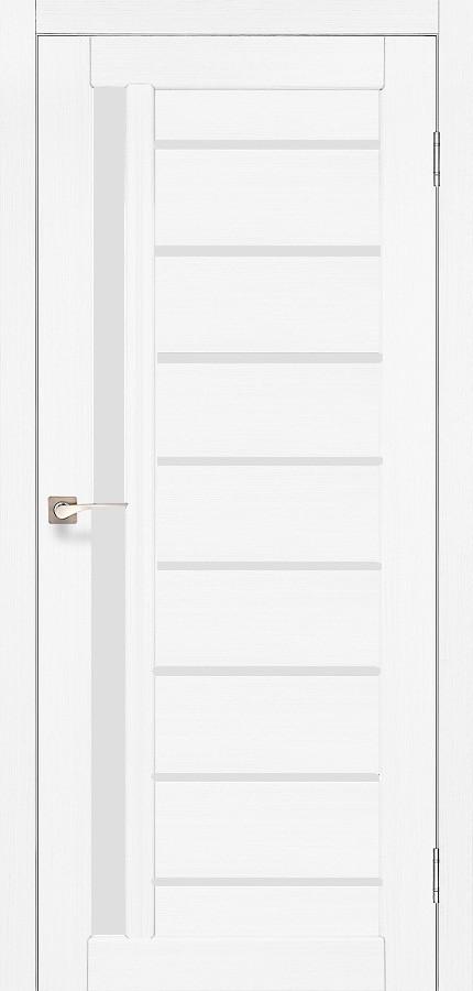 Двери Korfad VND-02 Ясень белый