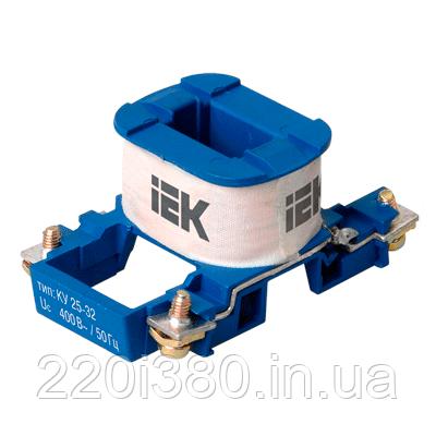 Катушка управления для КМИ 40А-95А 110В, IEK